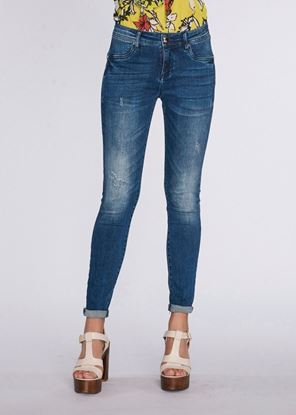 Immagine di Jeans jeggings up Gaudi art. 811BD26013