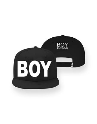 Immagine di Cappello Boy London Italia art. BLA-202